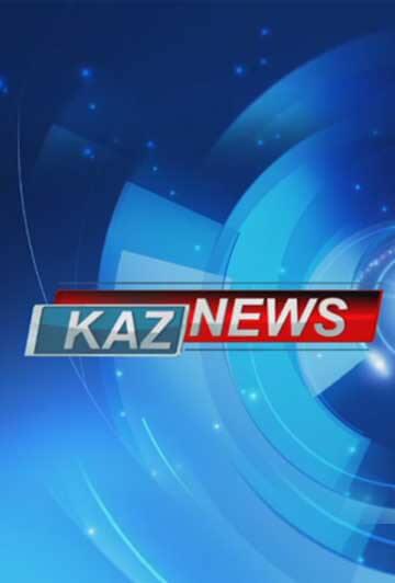 KAZNEWS