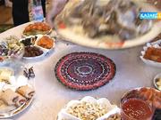 «Әйел бақыты». «Берекелі Рамазан»