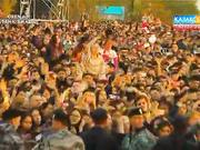Потап и Настя — «Умамы». [Open Air. Астана. 01.06.2016]