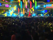 Сати Казанова — «Счастье есть». [Open Air. Астана. 01.06.2016]