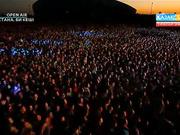Али Окапов — «Жаным сәлем». Әли Оқапов. [Open Air. Астана. 01.06.2016]