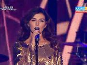Анна Седокова — «Не скромничай». [Open Air. Астана. 01.06.2016]
