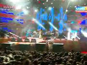Анна Седокова — «Я буду». [Open Air. Астана. 01.06.2016]