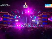Natan feat. Kristina Si — «Ты готов услышать нет?». [Open Air. Астана. 01.06.2016]