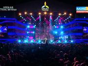 Kristina Si — «Вместе зависли». Кристина Саркисян. [Open Air. Астана. 01.06.2016]