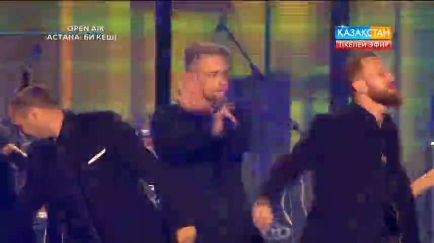 Егор Крид — «Будильник». [Open Air. Астана. 01.06.2016]