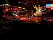 Жанар Дұғалова — «Кім үшін?». [Open Air. Астана. 01.06.2016]