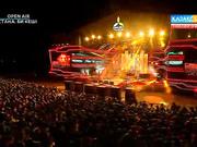 Жанар Дұғалова — «Айта берсін». [Open Air. Астана. 01.06.2016]