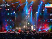 «VS20» & Кравц — «Жарко». Влад Соколовский & Павел Кравцов. [Open Air. Астана. 01.06.2016]