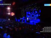 Төреғали Төреәлінің концерті