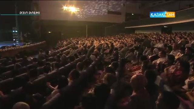 Тұрсынбек Қабатов. «Қолжетімді баспана» монологы [Жаңа нұсқа 2015]