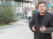 «Арақтың ажал құштыруы». Алматы облысы