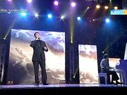Мақсат Өнербаев, Марғұлан Нұрлан - «Мәңгілік елім - байтағым»