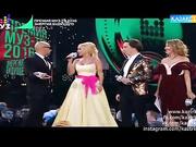 «МУЗ-ТВ-2016» ПРЕМИЯСЫ. 11.06.2016. 17:10