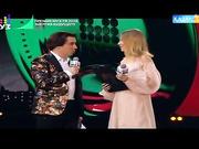 «МУЗ-ТВ-2016» ПРЕМИЯСЫ. 11.06.2016. 20:05