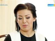 Әнші Айгүл Қосанова