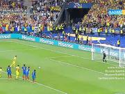 UEFA EURO 2016. Франция - Румыния. Ойынға шолу. 11.06.2016. 10:05