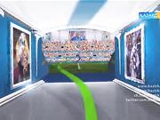 ФУТБОЛ. UEFA EURO 2016. «ФРАНЦИЯДАҒЫ ФУТБОЛ ТОЙЫ». ТІКЕЛЕЙ ЭФИР. 11.06.2016. 21:30