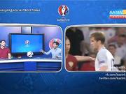 ФУТБОЛ. UEFA EURO 2016. «ФРАНЦИЯДАҒЫ ФУТБОЛ ТОЙЫ». ТІКЕЛЕЙ ЭФИР. 11.06.2016. 03:00