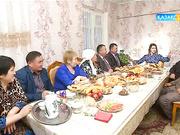 Райкүл Рапишева