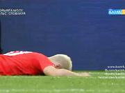 UEFA EURO 2016. Уэльс - Словакия. Ойынға шолу (12.06.2016)