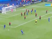 UEFA EURO 2016. Түркия - Хорватия. Ойынға шолу