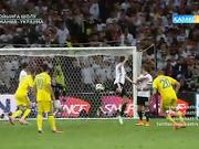 UEFA EURO 2016. Германия - Украина. Ойынға шолу