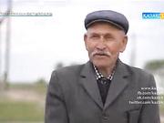 Тоқашев Оралбек