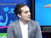 ФУТБОЛ. UEFA EURO 2016. «ФРАНЦИЯДАҒЫ ФУТБОЛ ТОЙЫ». ТІКЕЛЕЙ ЭФИР. 13.06.2016. 00:30