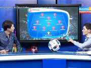 ФУТБОЛ. UEFA EURO 2016. «ФРАНЦИЯДАҒЫ ФУТБОЛ ТОЙЫ». ТІКЕЛЕЙ ЭФИР. 14.06.2016. 00:30