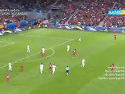 UEFA EURO 2016. Португалия - Исландия. Ойынға шолу (15.06.2016)
