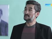 «Арман асуы» телехикаясының 3-бөлімі