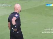 UEFA EURO 2016. Румыния - Швейцария. Ойынға шолу (16.06.2016)