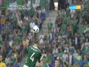 UEFA EURO 2016. Украина - Солтүстік Ирландия. Ойынға шолу (17.06.2016)