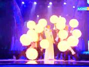 «Жаздың ерекше сәттері». Ең жарық жұлдыздар, ең әсерлі әндер, ең таңдаулы және ауқымды шоулар