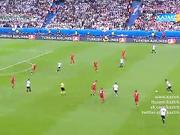 UEFA EURO 2016. Германия - Польша. Ойынға шолу (17.06.2016)