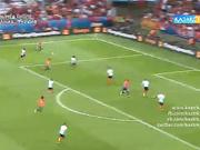 UEFA EURO 2016. Испания - Түркия. Ойынға шолу (18.06.2016)