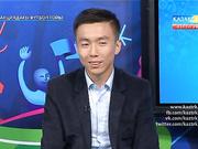 ФУТБОЛ. UEFA EURO 2016. «ФРАНЦИЯДАҒЫ ФУТБОЛ ТОЙЫ». ТІКЕЛЕЙ ЭФИР. 18.06.2016. 21:30