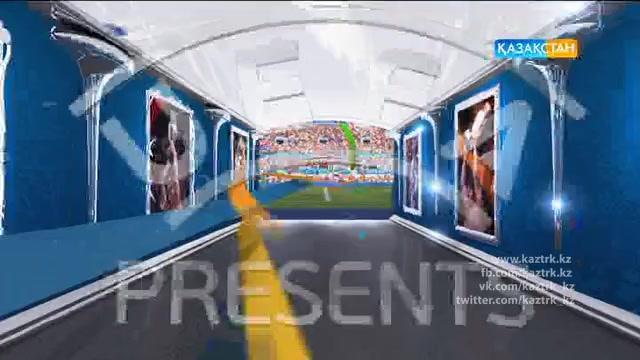 ФУТБОЛ. UEFA EURO 2016. «ФРАНЦИЯДАҒЫ ФУТБОЛ ТОЙЫ». ТІКЕЛЕЙ ЭФИР. 18.06.2016. 00:30