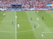 UEFA EURO 2016. Чехия - Хорватия. Ойынға шолу (18.06.2016)