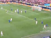 UEFA EURO 2016. Исландия - Венгрия. Ойынға шолу (19.06.2016)