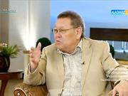 Асанәлі Әшімов пен Есмұхан Обаевтың ой-толғауы