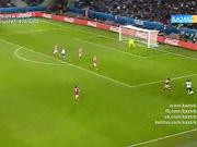 UEFA EURO 2016. Швейцария- Франция. Ойынға шолу (20.06.2016)