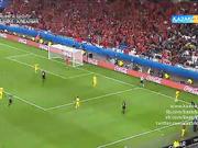 UEFA EURO 2016. Румыния - Албания. Ойынға шолу (20.06.2016)