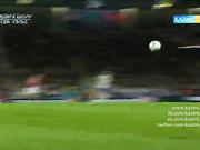 UEFA EURO 2016. Ресей - Уэльс. Ойынға шолу (21.06.2016)