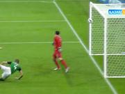 Футбол. UEFA EURO 2016. Солтүстік Ирландия - Германия. Тікелей эфир