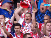Бүгін 00:50-де футболдан Хорватия мен Испания арасындағы ойын өтеді