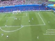 UEFA EURO 2016. Солтүстік Ирландия - Германия. Ойынға шолу (22.06.2016)