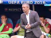 Бүгін 21:50-де футбол! UEFA EURO 2016. ВЕНГРИЯ - ПОРТУГАЛИЯ. ТІКЕЛЕЙ ЭФИР