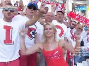 UEFA EURO 2016. Украина - Польша. Ойынға шолу (22.06.2016)